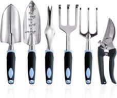 Juego de herramientas de jardín wanyi